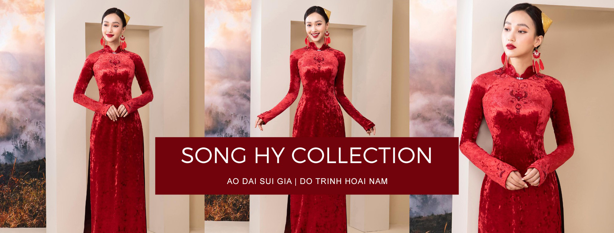 SONG HY COLLECTION