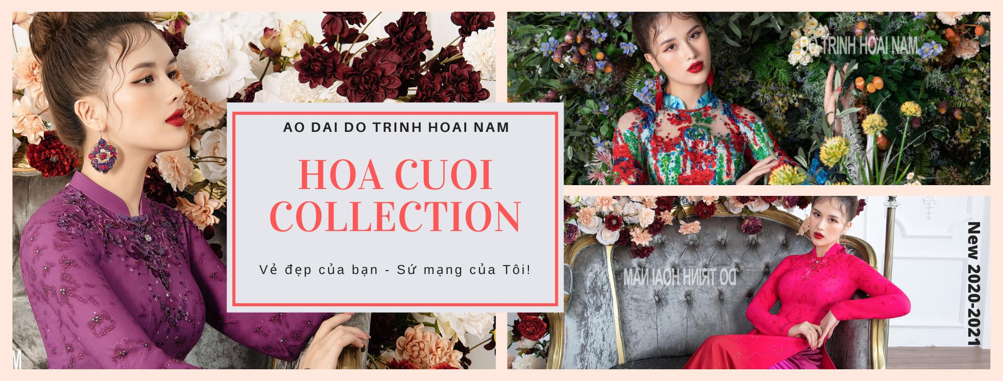 HOA CUOI COLLECTION